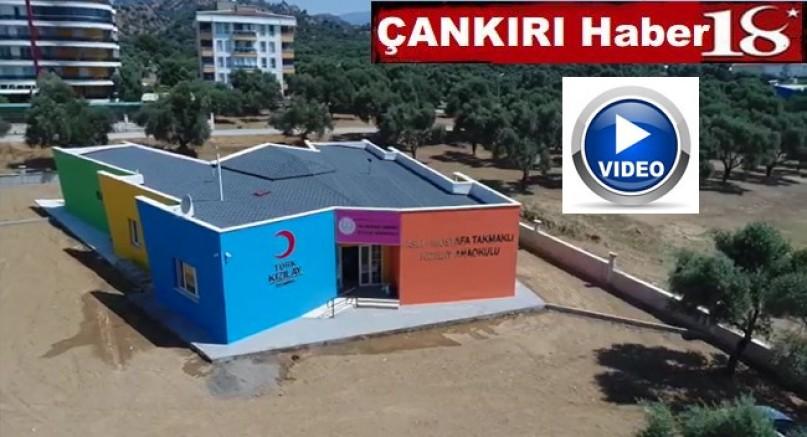 İl Milli Eğitim Müdürlüğü Türk Kızılay'ı iş birliği ile ilimiz merkezinde anaokul yapılıyor - Çankırı STK Haber18 - attorney at law ,boat yacht  wealth luxury