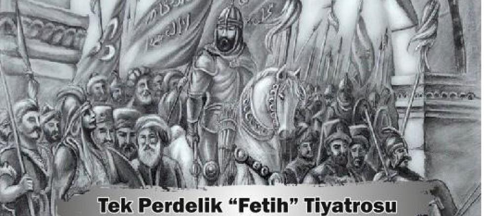 Ülkü Ocaklarından Her Bizansa Bir Fatih Tiyatrosu - STK - Çankırı -STK - Haber 18 - attorney at law ,boat yacht  wealth luxury