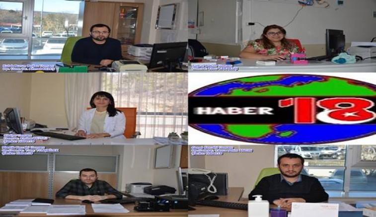 Uzman Doktorlar Çankırı Devlet Hastanesinde Göreve Başladı - Çankırı Çankırı Devlet Hastanesi Haber18 - attorney at law ,boat yacht  wealth luxury