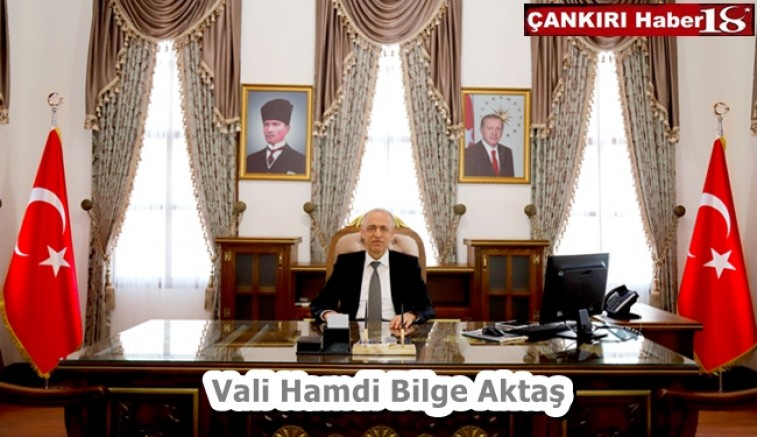 Vali Hamdi Bilge Aktaş, Anneler Günü ve Engelliler Haftası Mesajı - Çankırı valilik Haber18 - attorney at law ,boat yacht  wealth luxury