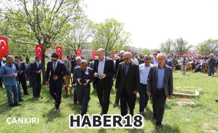 Vali Hamdi Bilge Aktaş, Şehit Yalçın Koca'nın Ailesini Ziyaret Etti - Çankırı Üniversite Haber18 - attorney at law ,boat yacht  wealth luxury