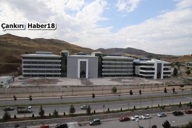 Valilik Yeni Hükumet Binasına Taşındı - Çankırı Çankırı Valiliği Haber18 - attorney at law ,boat yacht  wealth luxury