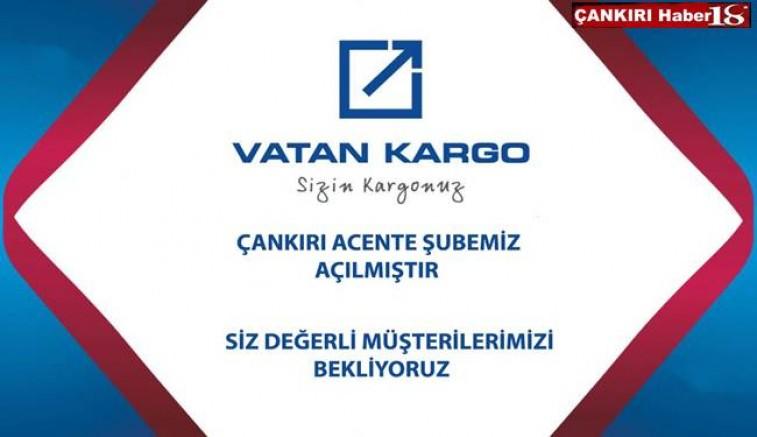 Çankırı Şehir Merkezinde Vatan Kargo Şubesi Hizmete Başladı - Çankırı İlanlar Duyurular Haber18 - attorney at law ,boat yacht  wealth luxury