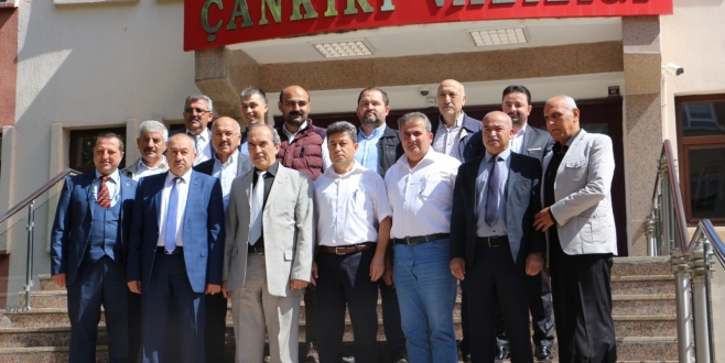Yaran Dernekler Federasyonu Genel Kurul Yapıyor - Çankırı STK Haber18 - attorney at law ,boat yacht  wealth luxury