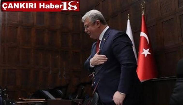Milletvekilimiz Grup başkan vekilimiz Akbaşoğlu' tedavisi Yoğun Bakım ünitesinde devam etmektedir - Çankırı Siyaset Haber18 - attorney at law ,boat yacht  wealth luxury